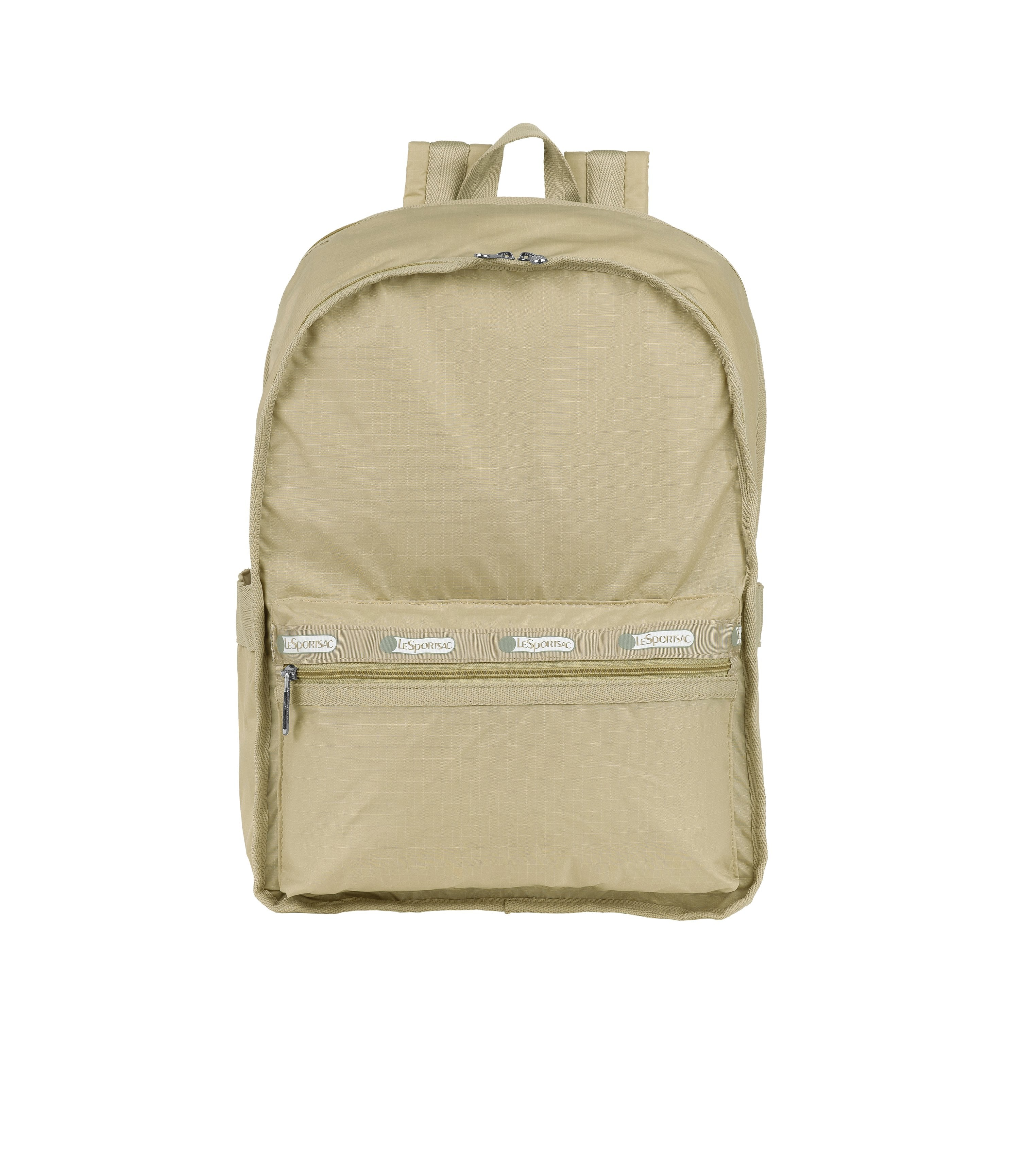 LeSportsac - Backpacks - Classic Large Backpack - Heritage Travertine