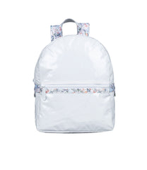 LeSportsac - Backpacks - Small Carrier Backpack - Glitter Fantasy Patent