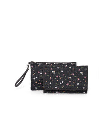 LeSportsac - Changing Mat Wristlet - Accessories - Fruity Petals print
