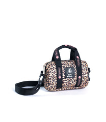 LeSportsac - Crossbody Box Belt Bag - Handbags - Leopard Lane