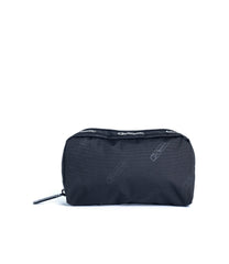 LeSportsac - ReCycled Rectangular Cosmetic - Accessories - Eco Black
