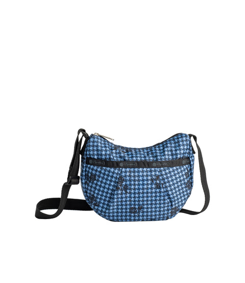 Pleated Small Crossbody alternative