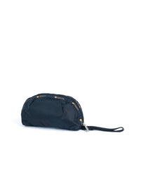 LeSportsac - Pleated Wristlet - Accessories - Black Glitz