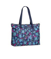 Basic East/West Tote