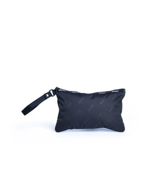 LeSportsac - ReCycled Wristlet Pouch - Accessories - Eco Black
