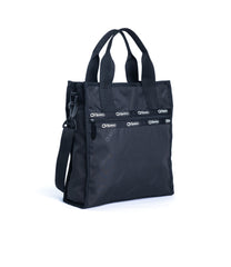 ReCycled Small North/South Tote