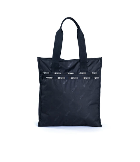 ReCycled Large North/South Tote alternative