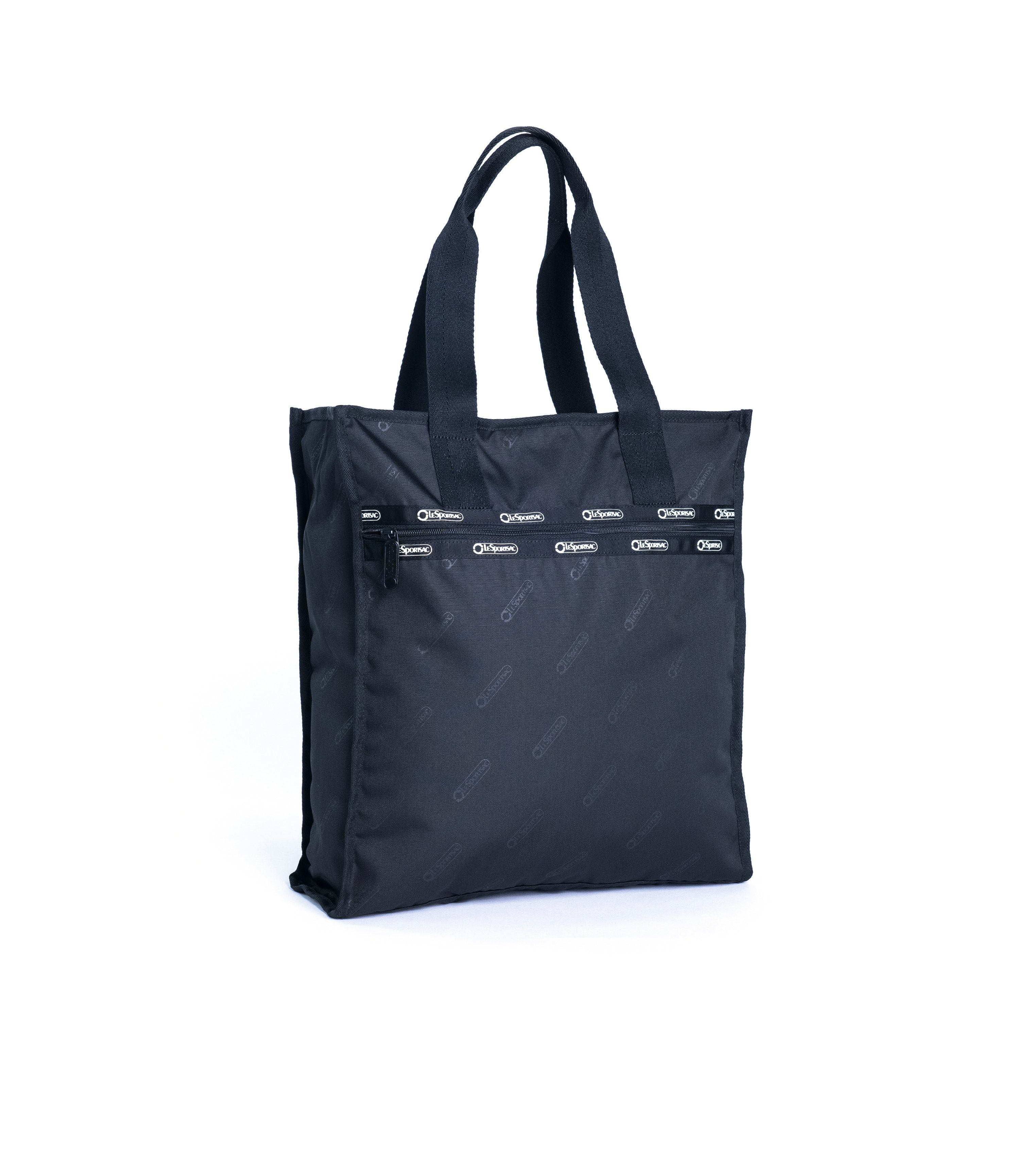 ReCycled Large North/South Tote