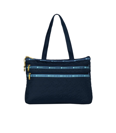 3-Zip Tote alternative