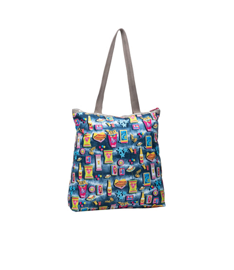 Easy Magazine Tote alternative 2