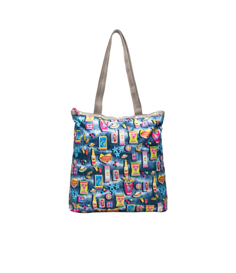 Easy Magazine Tote alternative