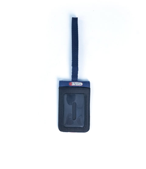 Classic Luggage Tag alternative 2