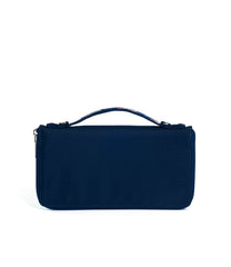 LeSportsac - Travel Wallet - Accessories - Heritage Cobalt