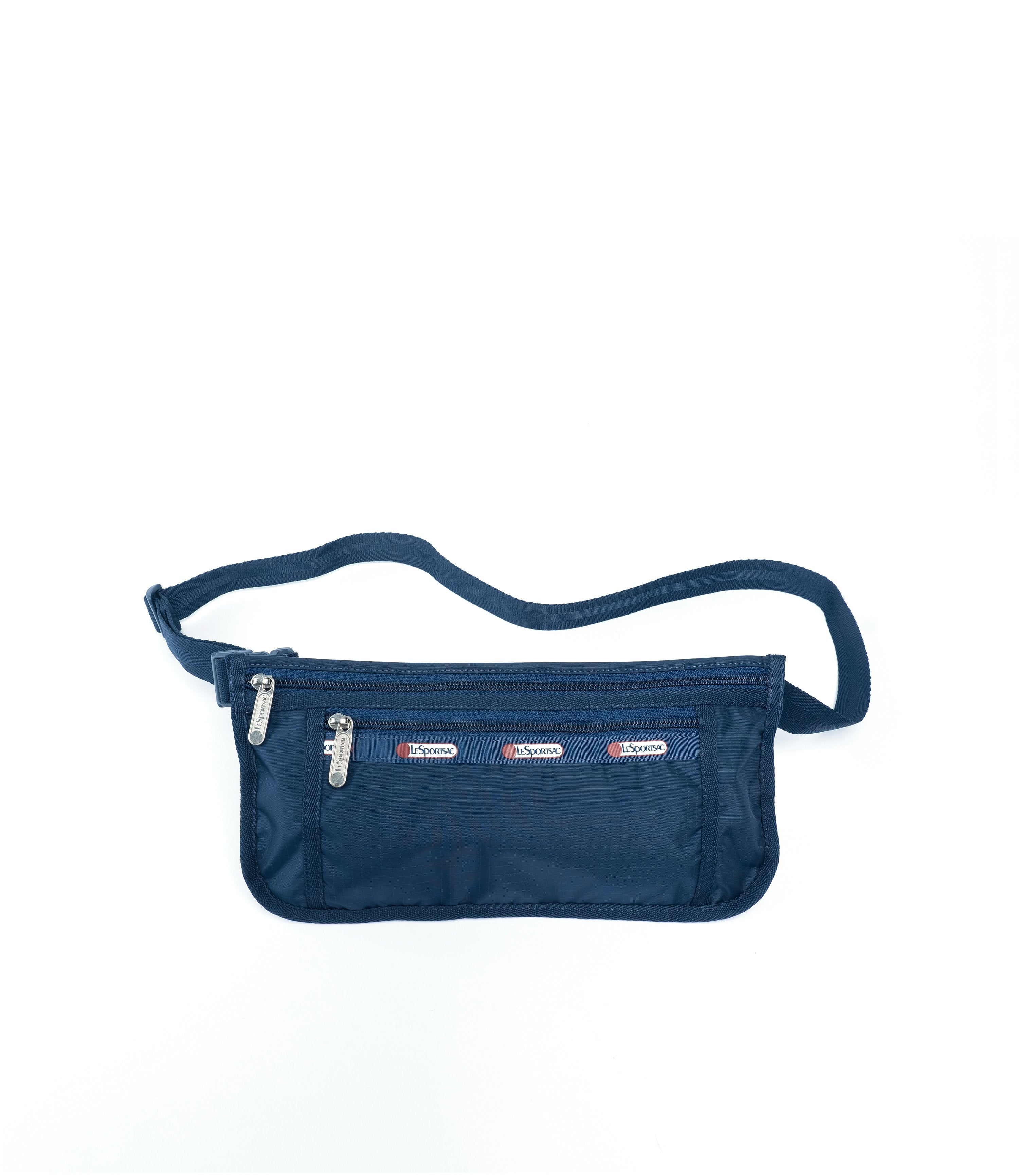 LeSportsac - Travel Belt - Accessories - Heritage Cobalt