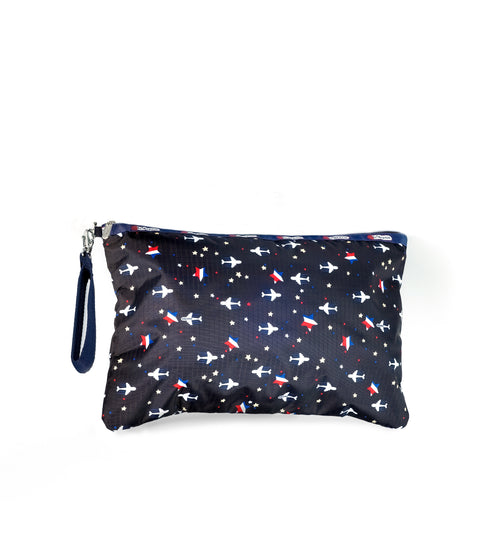 Wristlet Pouch alternative