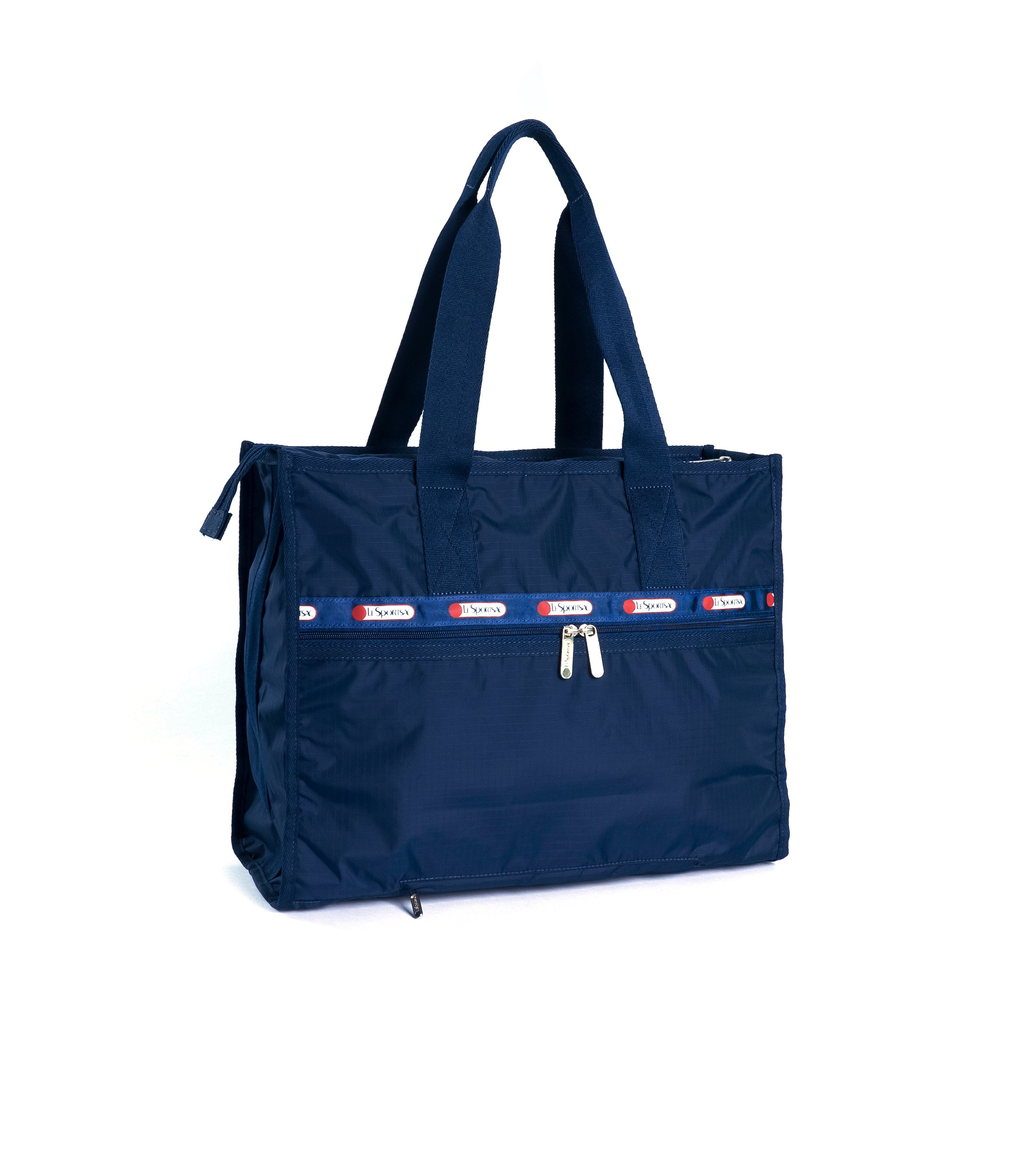 Deluxe East/West Tote