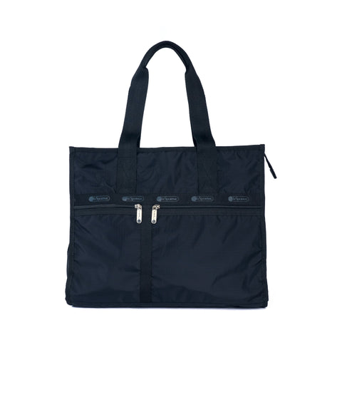 Deluxe East/West Tote alternative