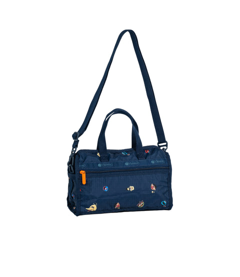 Deluxe Mini Duffel alternative 2