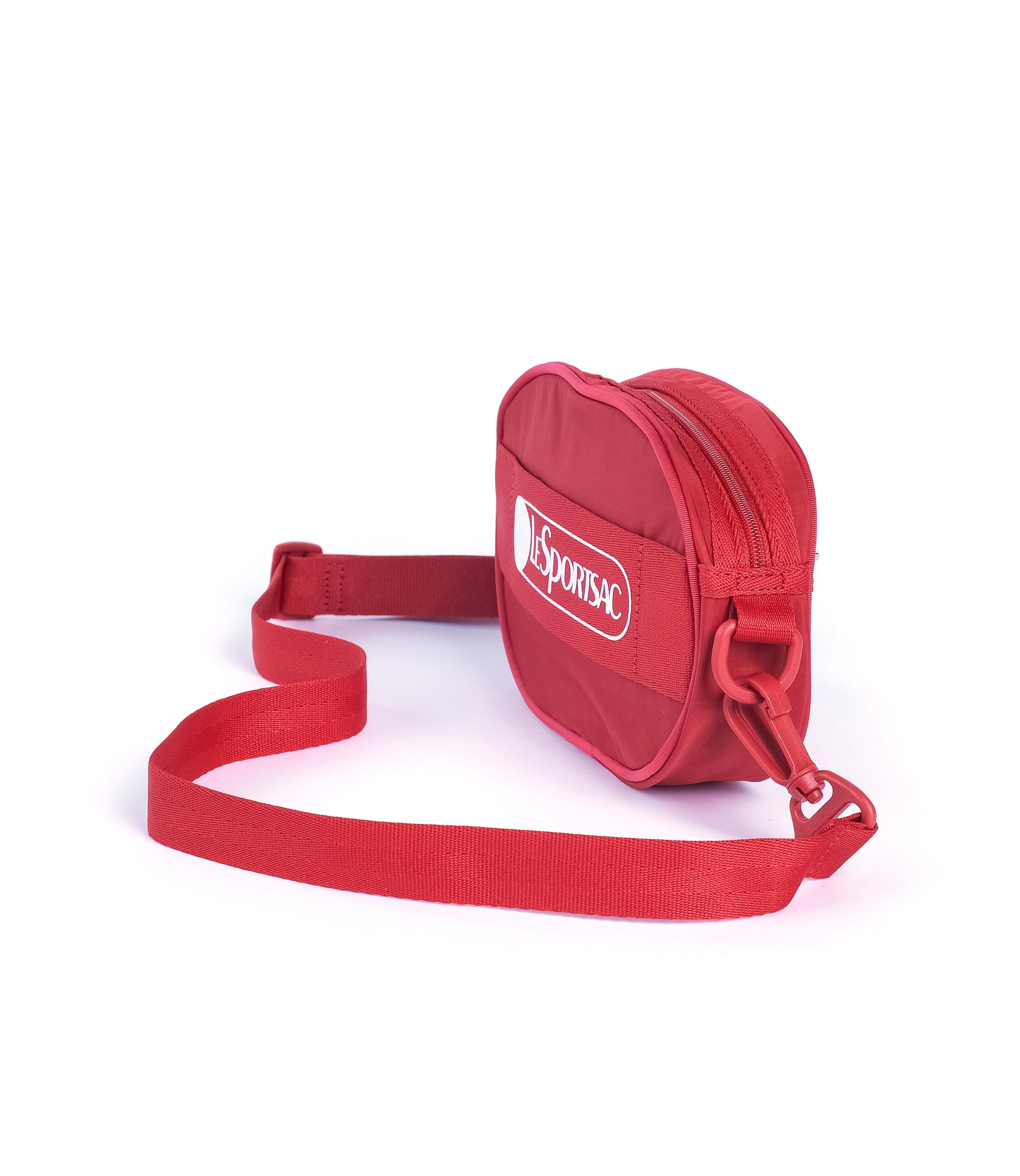 Deluxe Logo Belt Bag