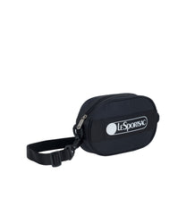 LeSportsac - Accessories - Deluxe Logo Belt Bag - Heritage Raven