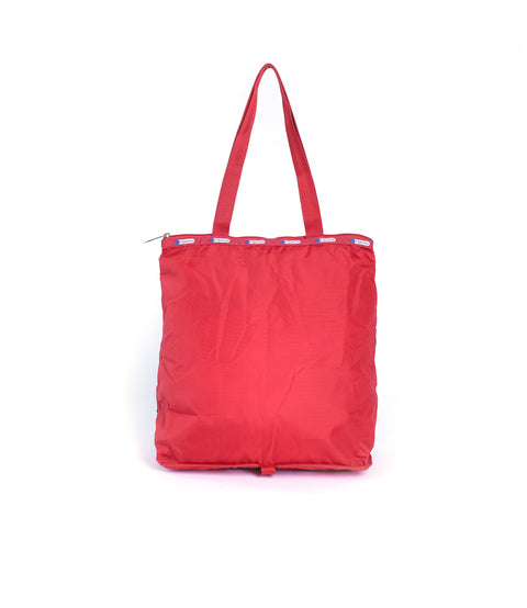 Travel Packable Tote alternative