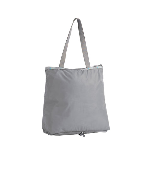 Travel Packable Tote alternative 2