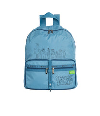 LeSportsac - Backpacks - Travel Packable Backpack - Sesame Chums