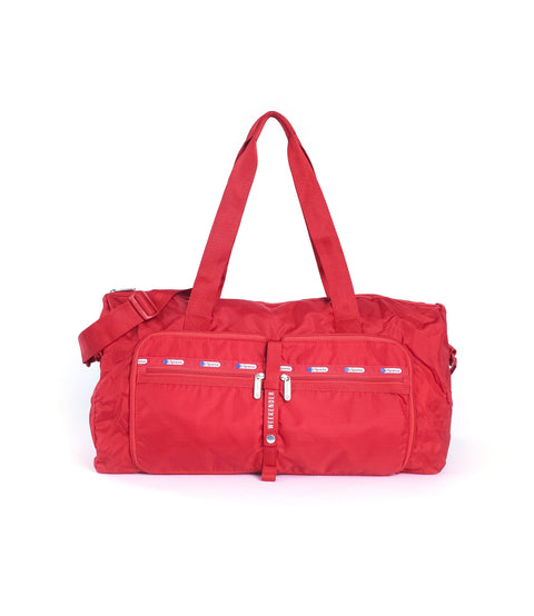Travel Packable Weekender alternative