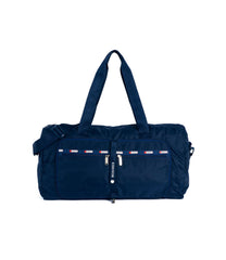 LeSportsac - Travel Packable Weekender - Weekenders - Heritage Cobalt