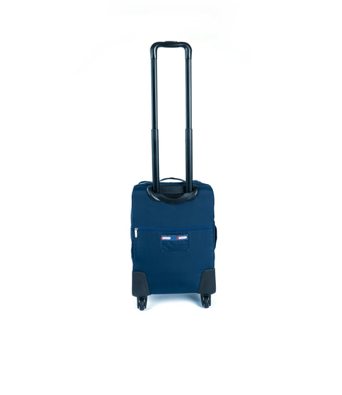 Deluxe Soft Luggage alternative 2