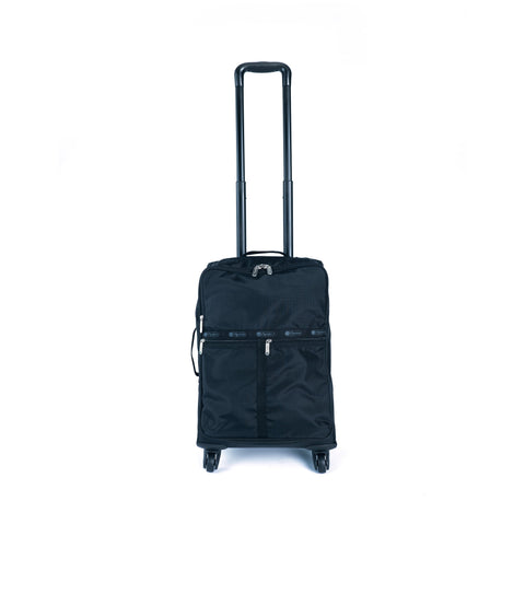 Deluxe Soft Luggage alternative