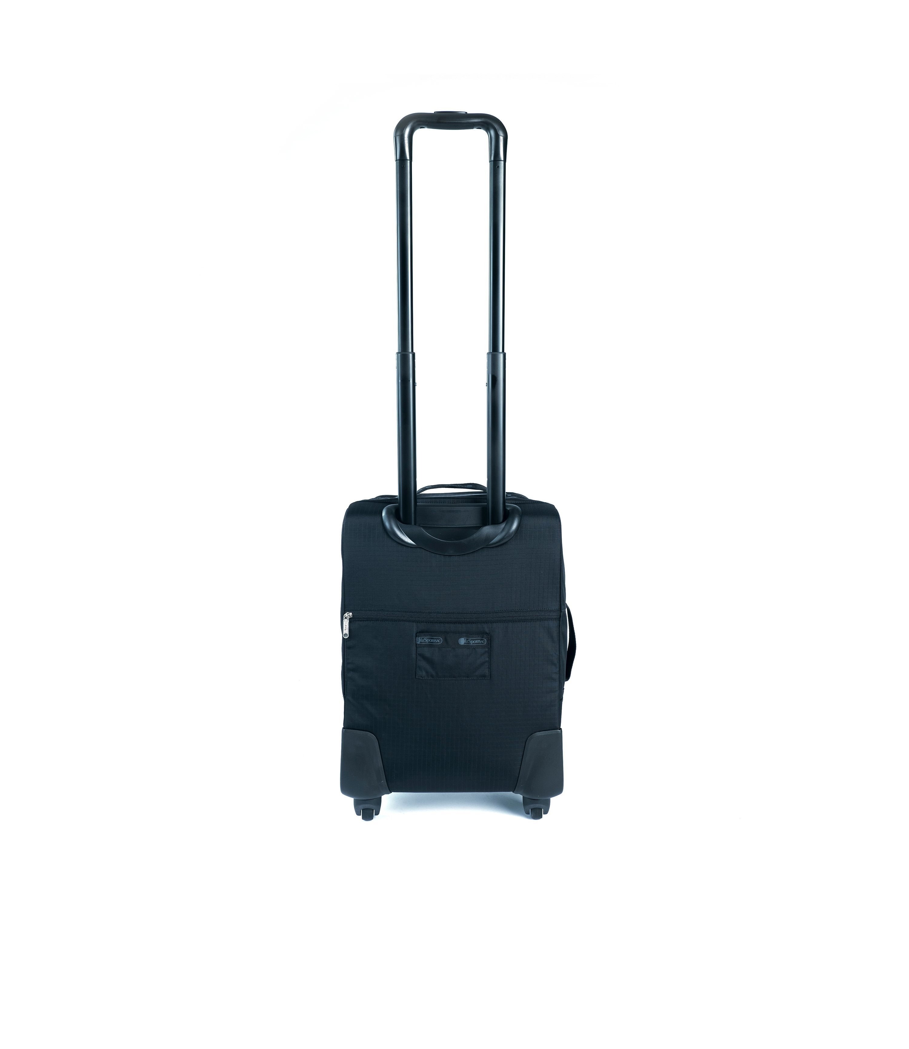 Deluxe Soft Luggage