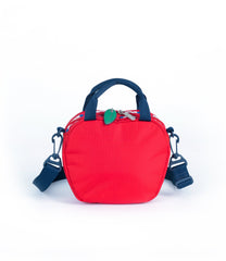 LeSportsac - Big Apple Crossbody - Handbags - Heritage Apple
