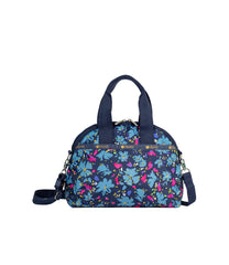 LeSportsac - Handbags - York Satchel - Blowout Floral print