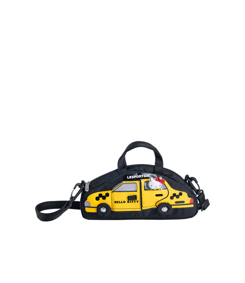 NYC Taxi Bag alternative