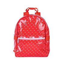 LeSportsac - Bow Small Backpack - Hello Kitty Perf - Backpacks