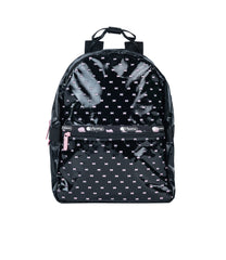 LeSportsac - Bow Small Backpack - Hello Kitty Perf Noir - Backpacks