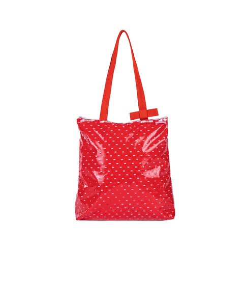 Bow Magazine Tote alternative
