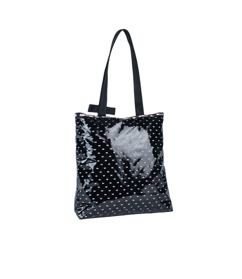 Bow Magazine Tote alternative 2