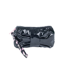 LeSportsac - Bow Clutch - Hello Kitty Black Bow - Accessories