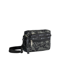 LeSportsac - Accessories - 2-In-1 Belt Bag - LeSportsac City Script print