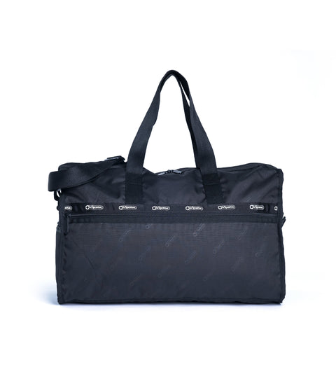 ReCycled Deluxe Large Weekender alternative