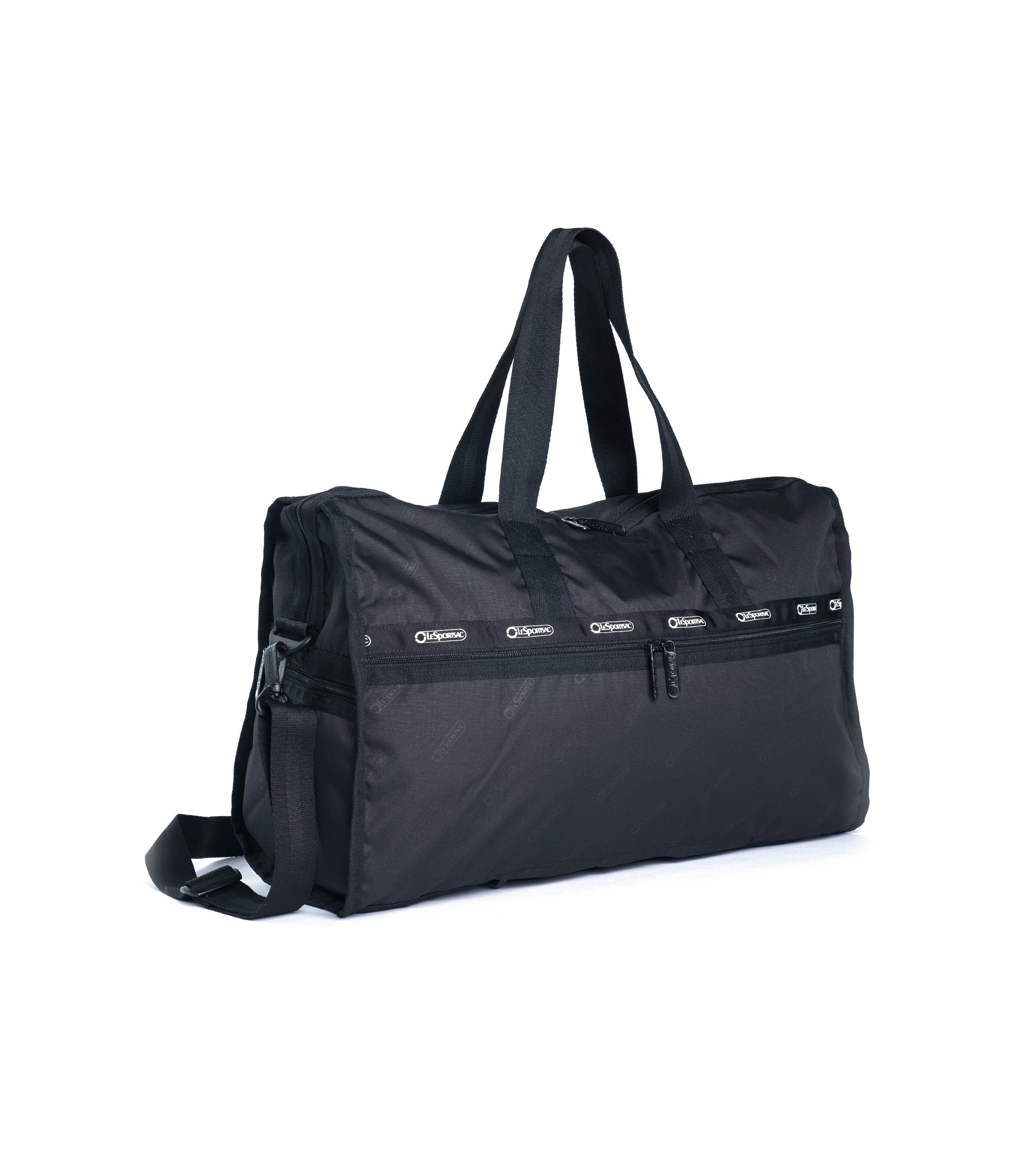 ReCycled Deluxe Large Weekender