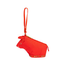LeSportsac - Accessories - Oxen Charm - Happy Red Ox