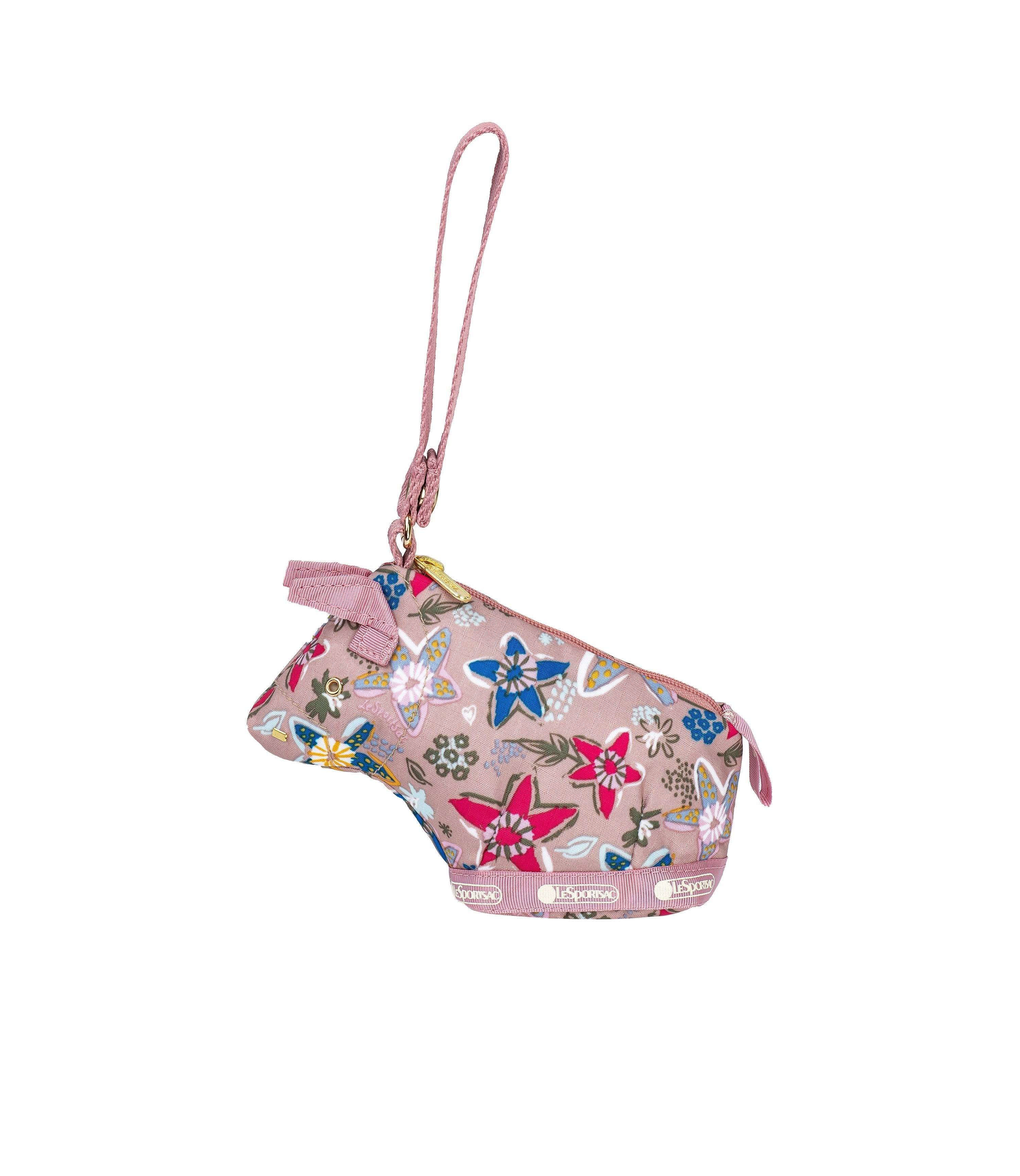 LeSportsac - Accessories - Oxen Charm - Cheerful Ox