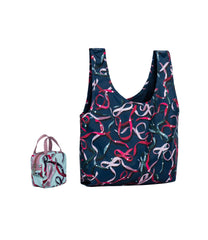 LeSportsac - Totes - Box Bag and Tote - Party Ribbons