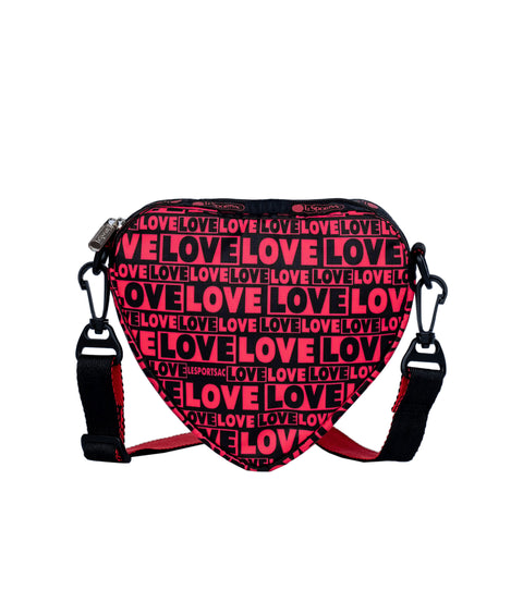 Heart Crossbody Bag alternative