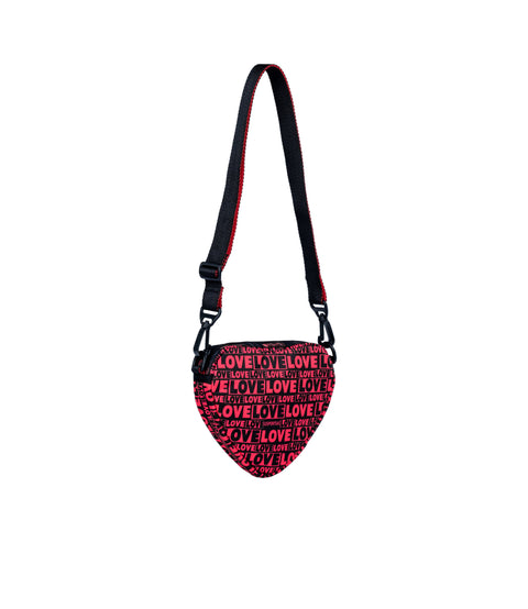 Heart Crossbody Bag alternative 2