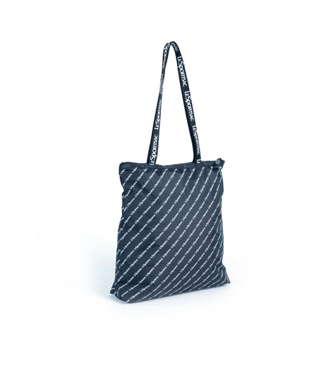Clean Magazine Tote alternative 2