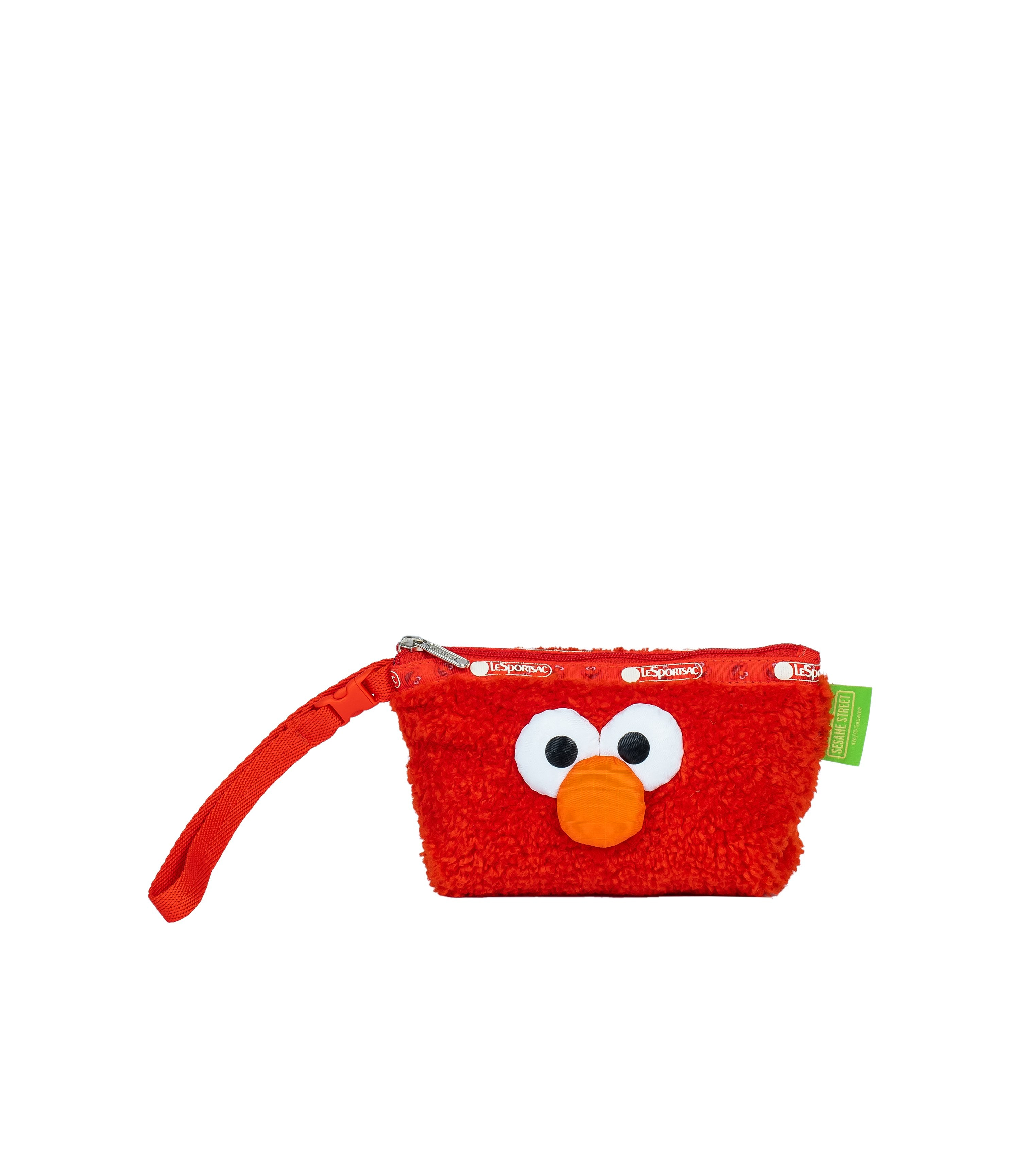 LeSportsac - Accessories - Small Cosmetic Wristlet - Elmo